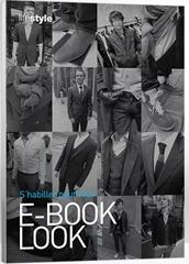 Ebook Look