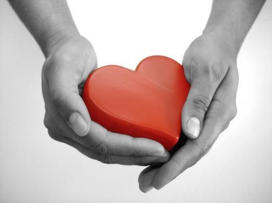 Etre égoïste pour devenir altruiste