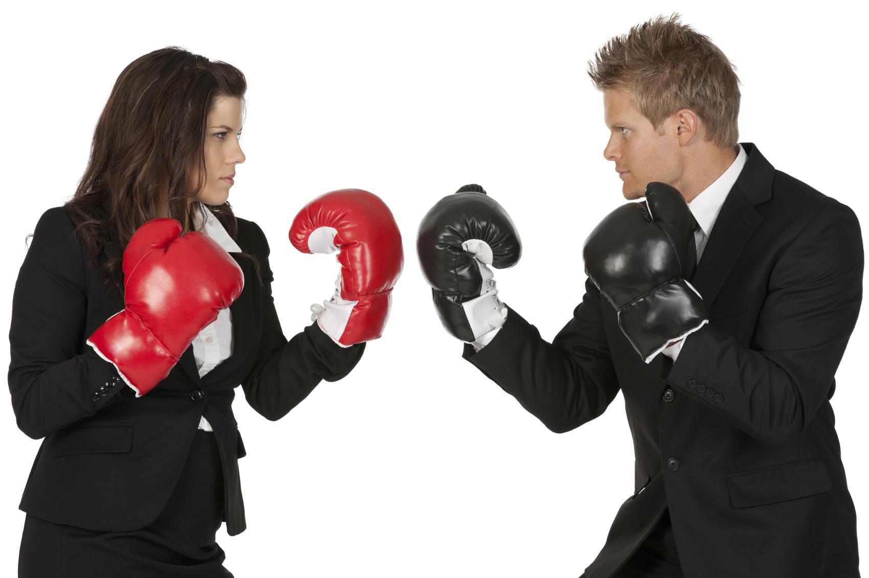 La confiance en soi : un conflit de valeur