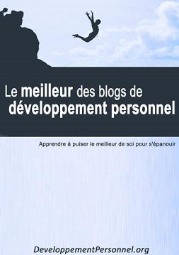 le meilleur des blogs de développement personnel première édition