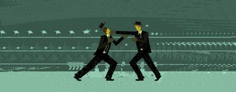 Comment gérer un conflit ?