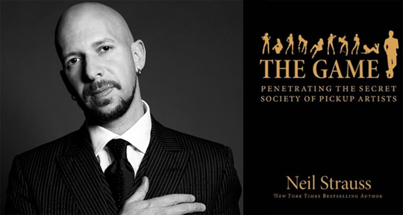 [Chronique] The Game, Neil Strauss