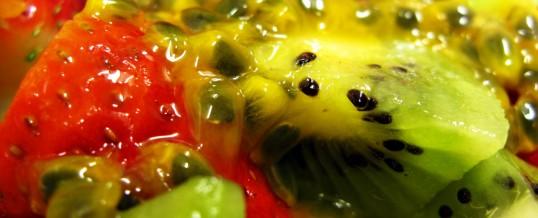4 apprioris sur la Santé et l'Alimentation