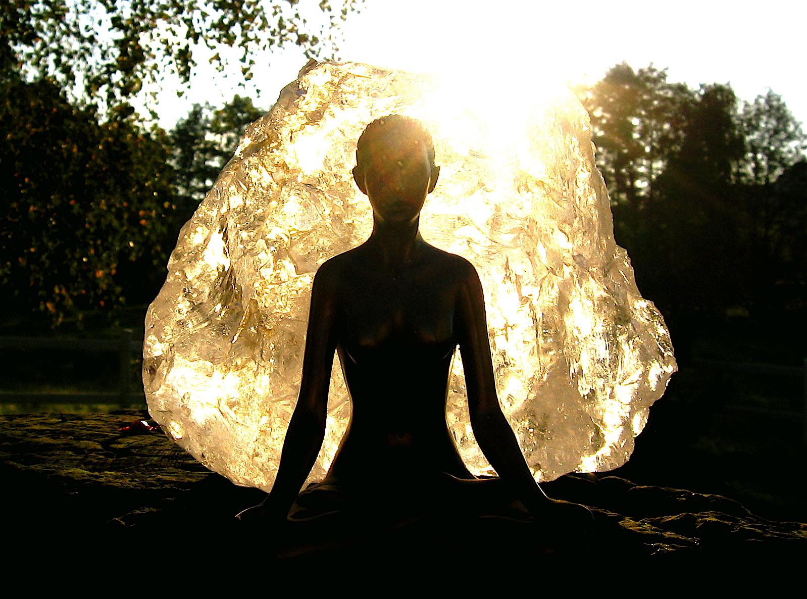Des audios de méditation guidée
