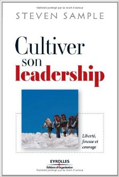 steven sample cultiver son leadership
